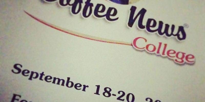 咖啡的新闻