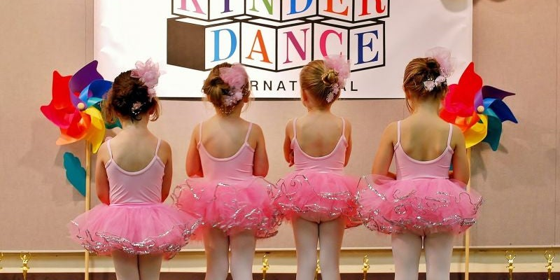 Kinderdance International Inc.