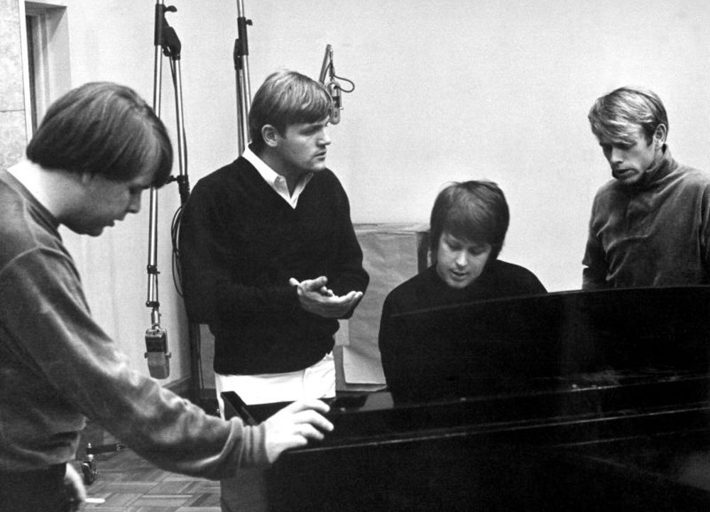 """Some people are leaders, and everyone contributes in different ways. The Beach Boys were a family -- three brothers, a cousin and a friend -- which gave us a cohesiveness. But I think the key to our success was respecting one another's ideas and opinions."""