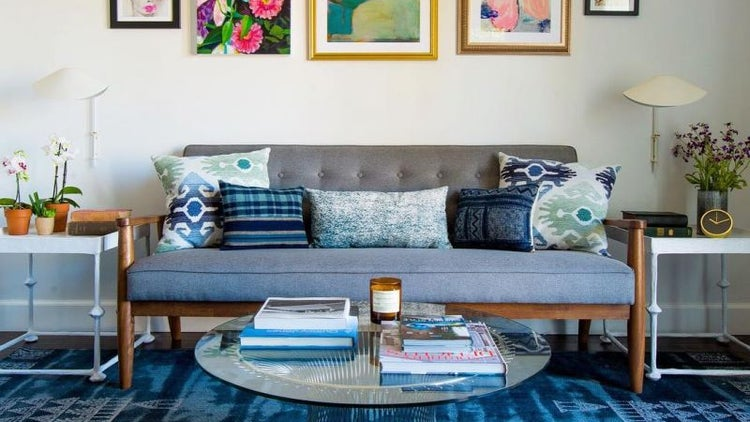 This 25 Million Funded Interior Design Firm Uses Instagram To Show Off The Spaces It Reinvented