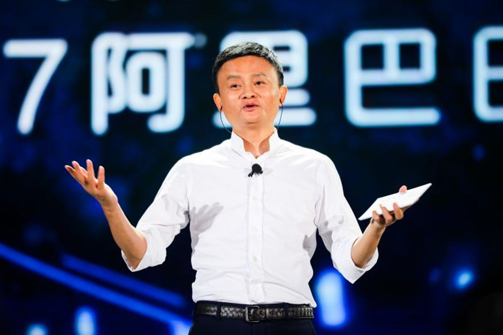 22 Crazy Things We Ve Learned About Alibaba Billionaire Jack Ma