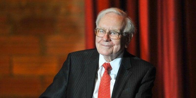 Warren Buffett's investing secret