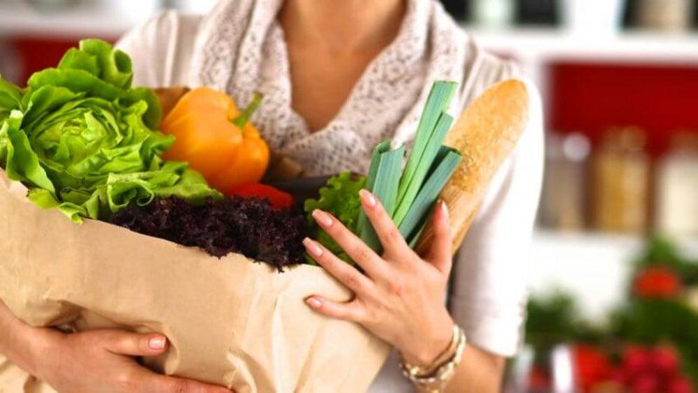 How to apply Warren Buffett's secret to buying food