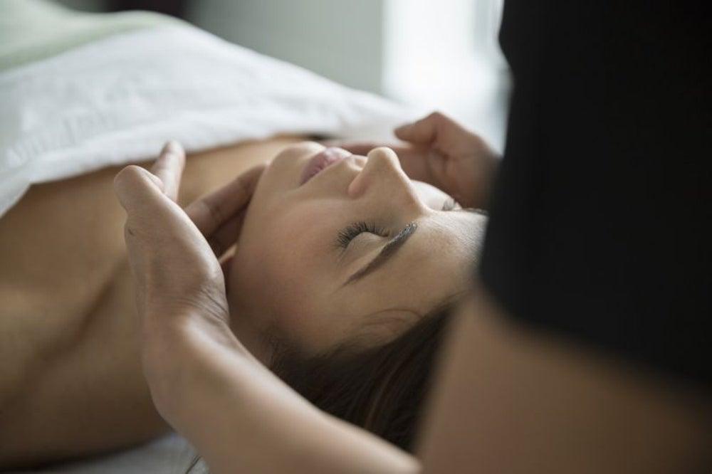 Get a massage.