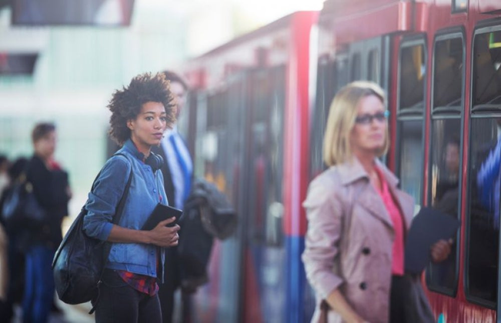 Stressful commutes aren't just dull, they're deadly.