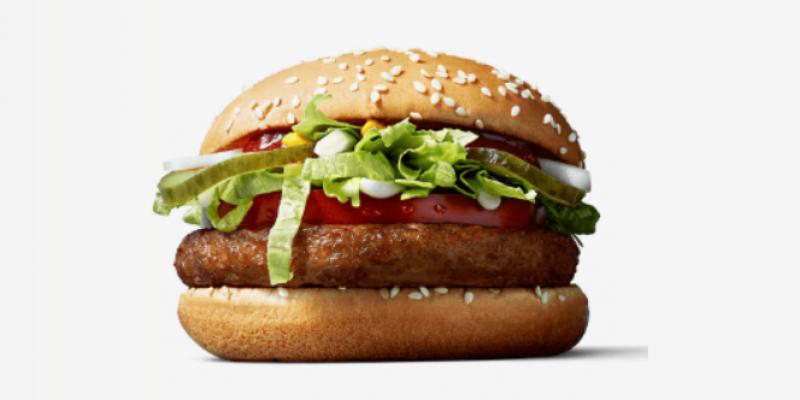 Vegan Burger, Finland