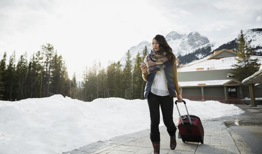 Freelancers take fewer vacations -- but that doesn't matter.