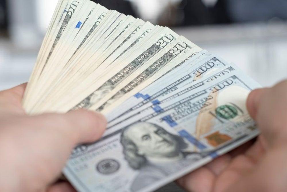 Freelancing can bring in the big bucks.