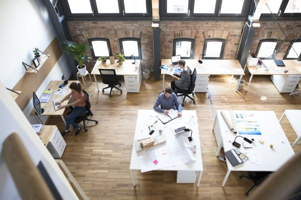 In 10 years, the majority of U.S. workers will be freelancers.
