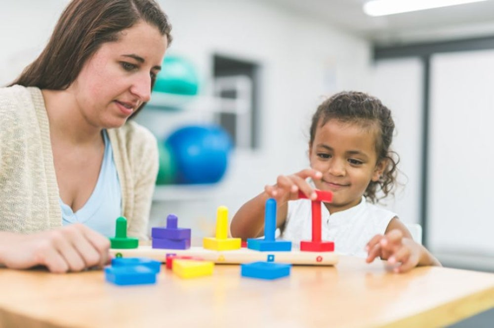 Safe: Occupational therapists