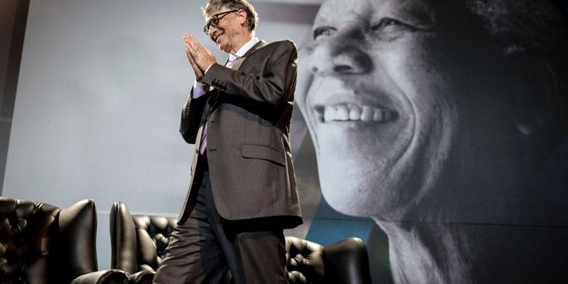 Bill Gates and Branson share the same role model.