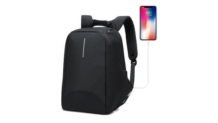 Best Backpacks For Travel Pickpockets