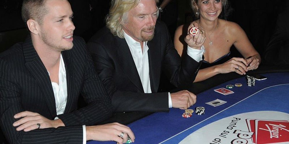 8 Crazy Stories From Richard Branson's New Book and What ...
