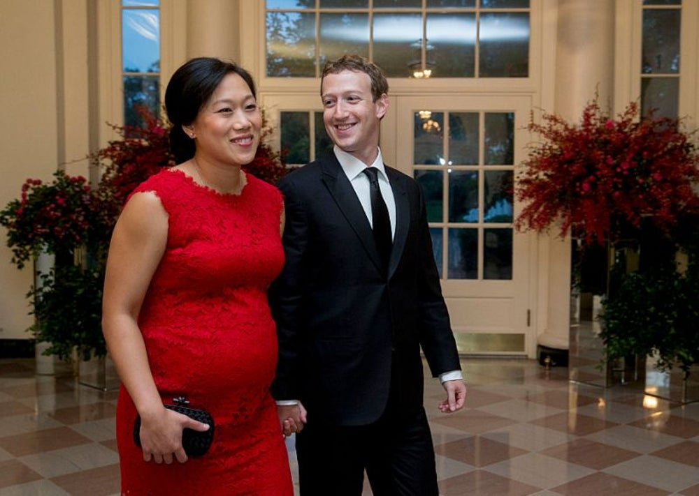 Mark Zuckerberg takes two months of paternity leave.