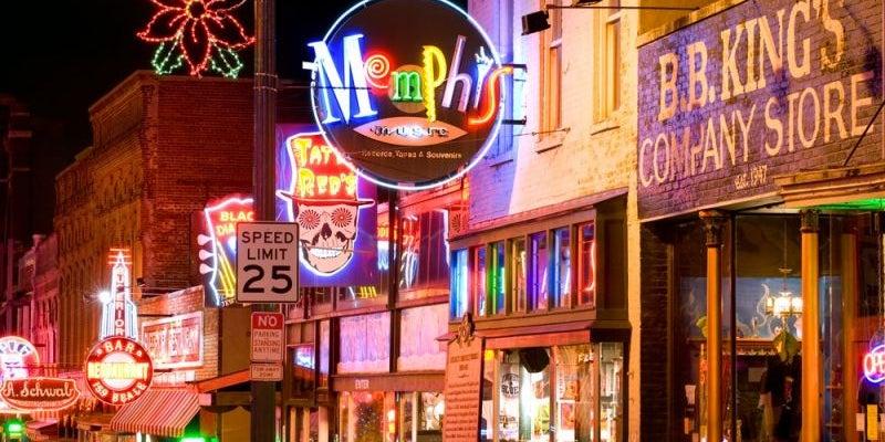 Memphis, Tenn. -- $60 million in tax incentives.