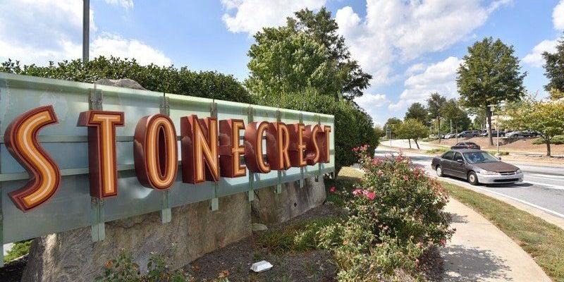 Stonecrest, Georgia -- a proposal to rename itself after Amazon,