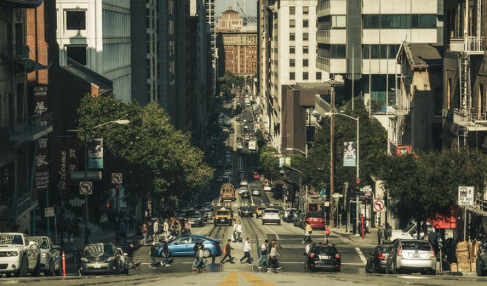 San Francisco, Calif.