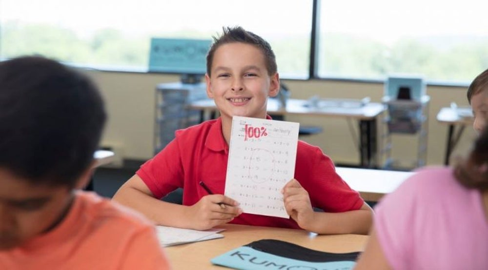 Kumon Math and Reading Centers