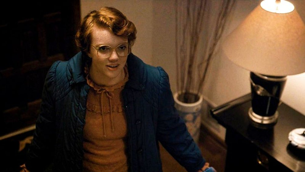Barb from 'Stranger Things'