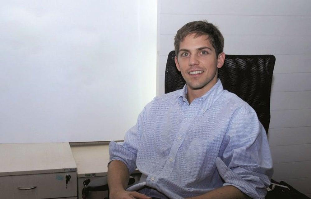 Greg Moran, Founder, Zoomcar