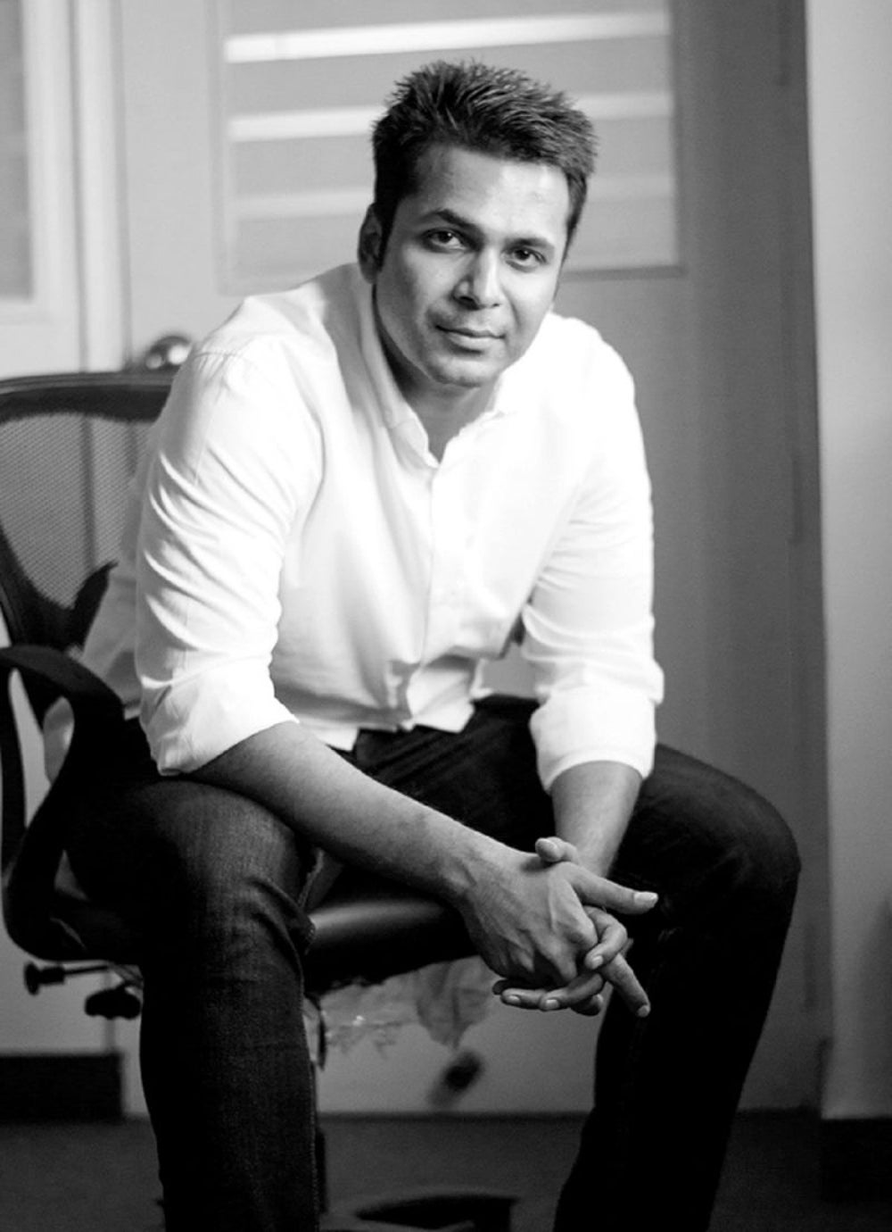Saahil Goel, CEO and Co-Founder, Kraftly