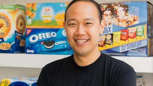 Chieh Huang