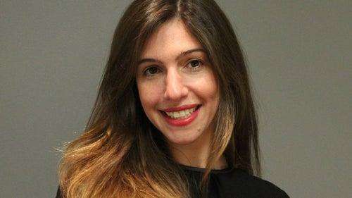 Gina Waldhorn