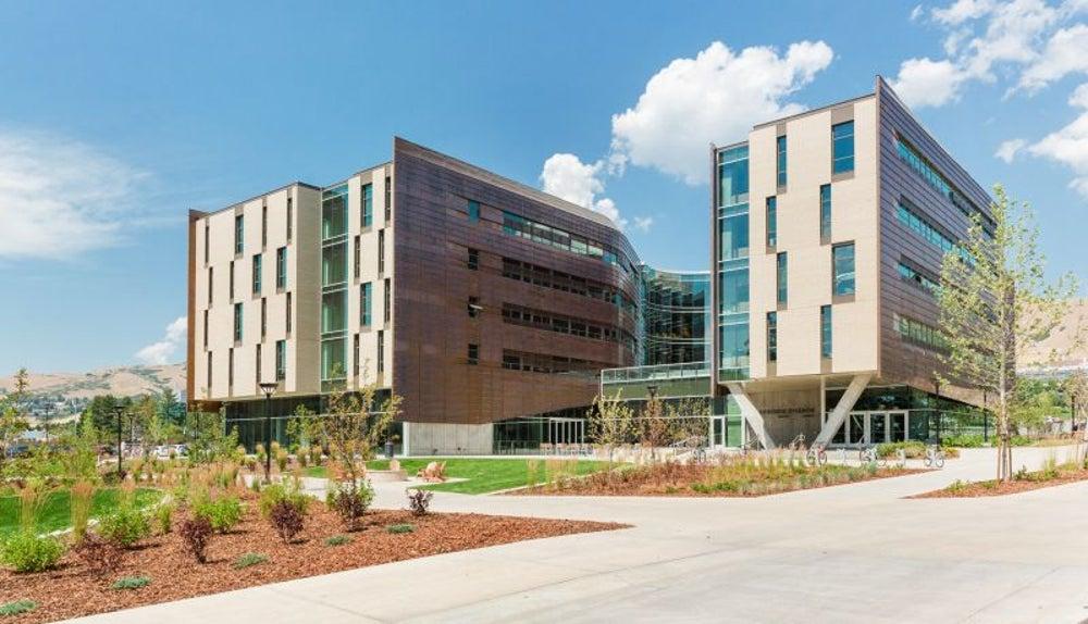 9. University of Utah