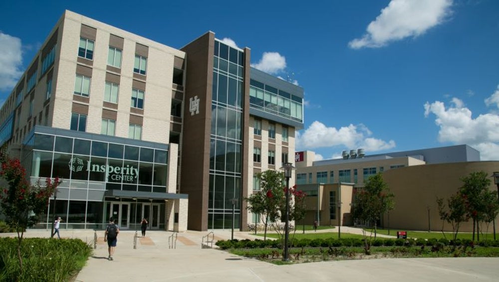 2. University of Houston