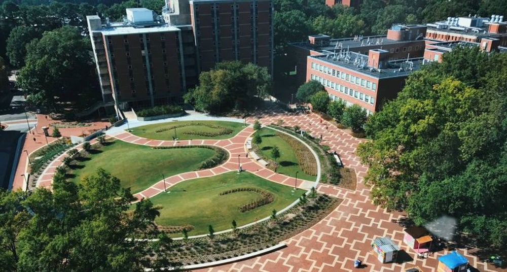 11. North Carolina State University