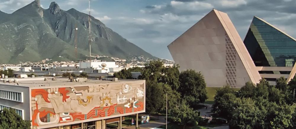 10. Tecnologico de Monterrey