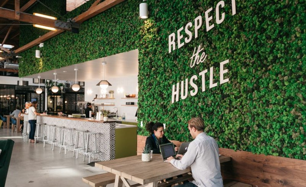 12 Crazy Things You Should Know About WeWork, the Coworking