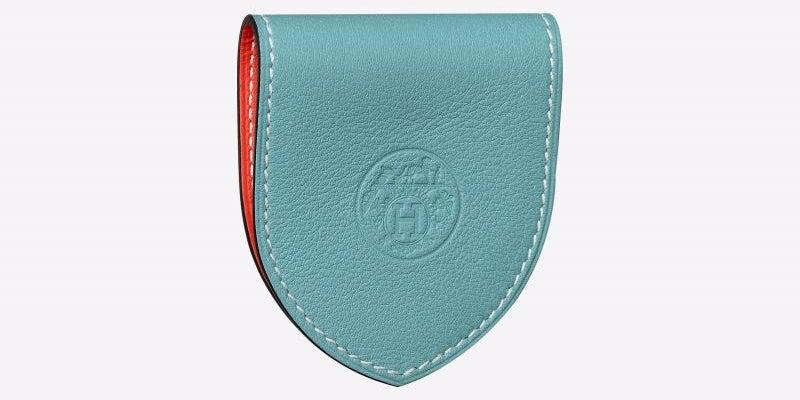 Hermes $370 bookmark