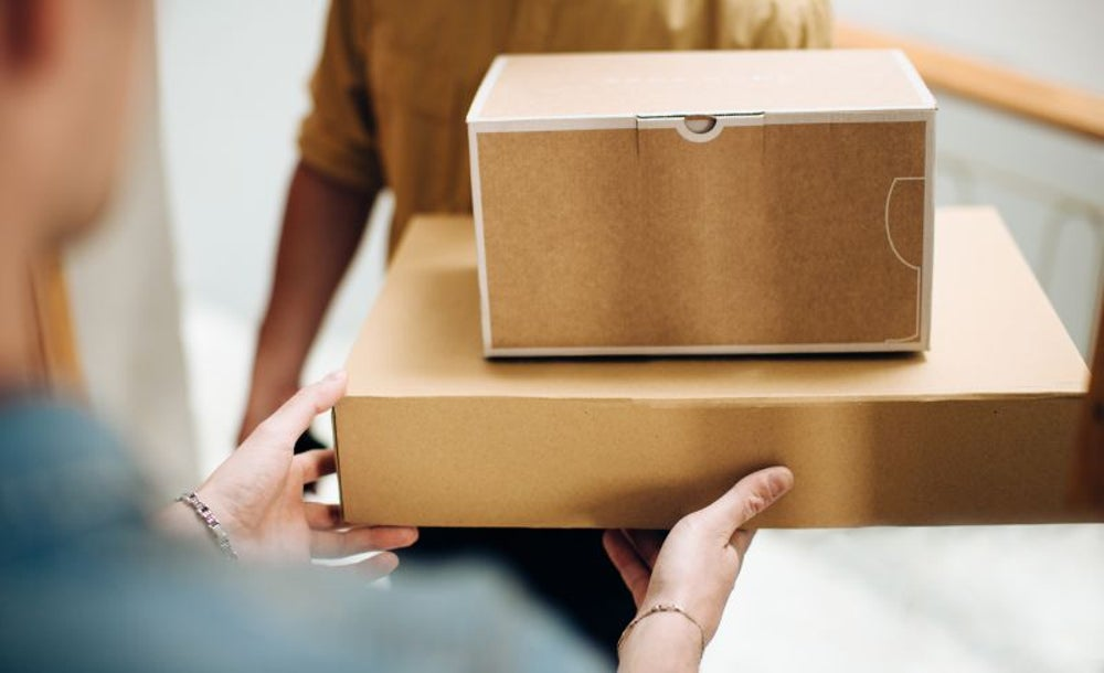 Drop Shipping Business Owner
