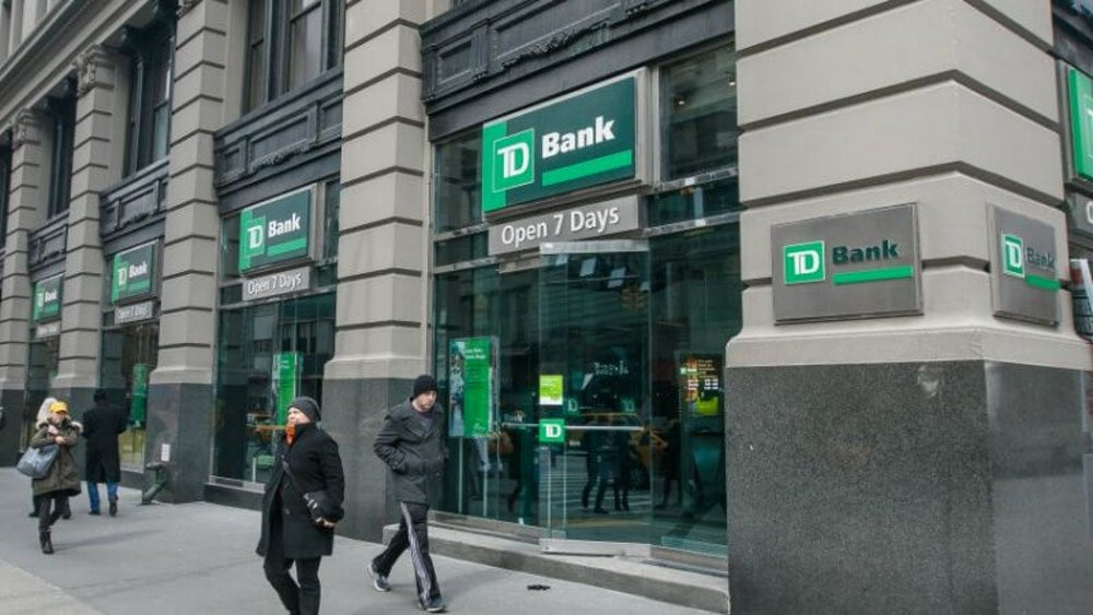TD Bank: powerful parental leave