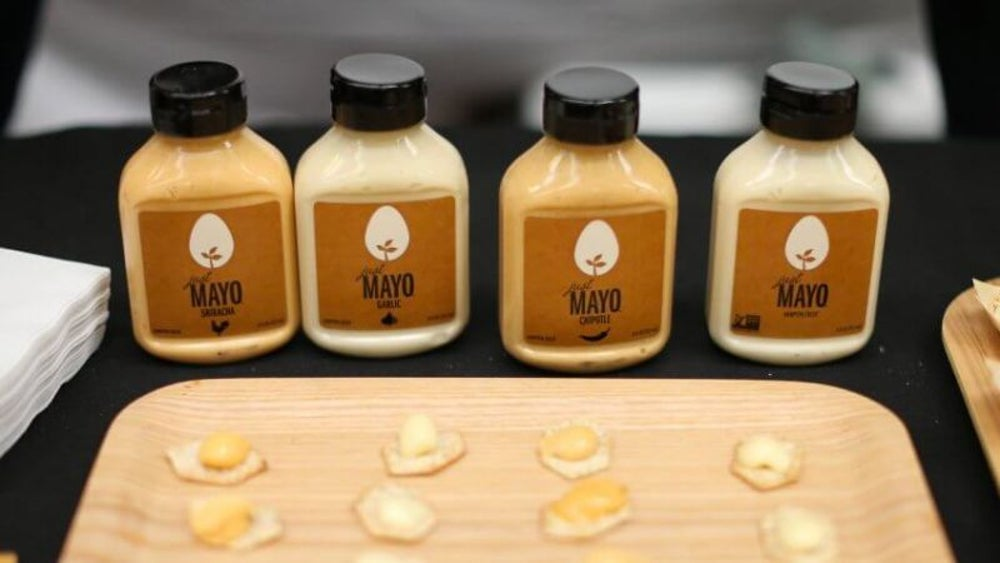 Hampton Creek: a different kind of buyback program