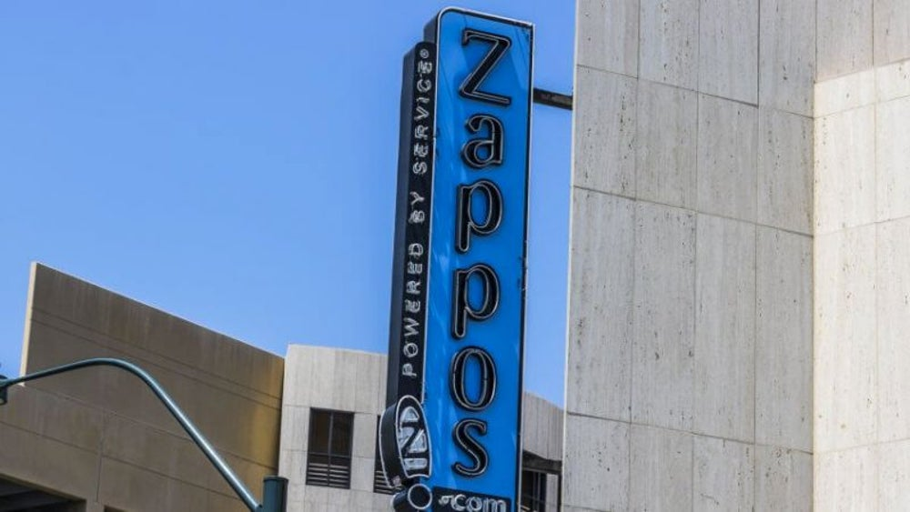 Zappos: get paid to quit