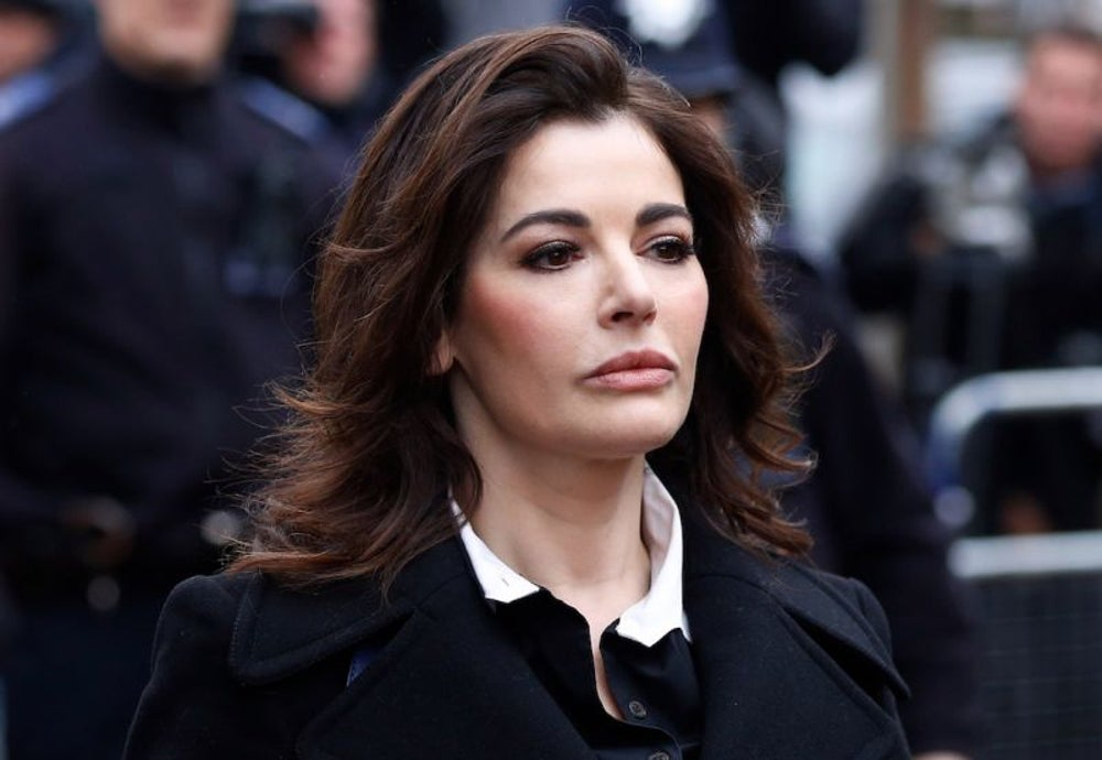 Nigella Lawson -- $15 million