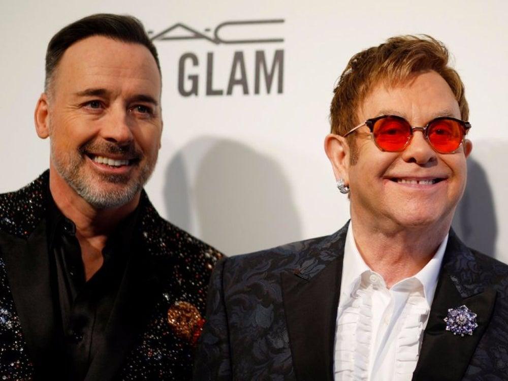 Elton John -- $480 million
