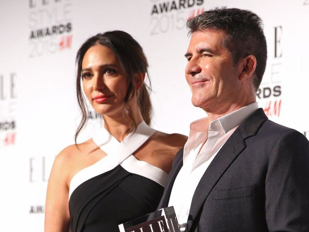 Simon Cowell -- $550 million