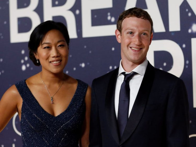 billionaires and millionaires