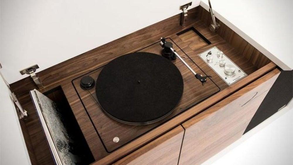 Wrensilva Sonos Edition Console