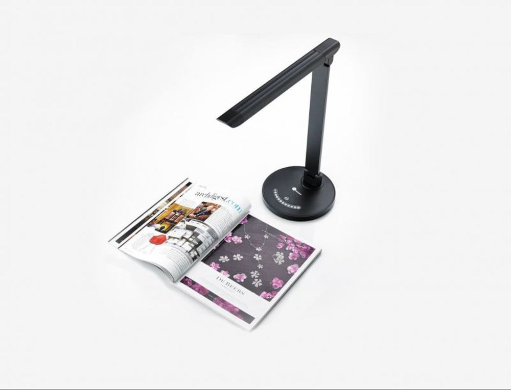 Taotronics' Desk lamp