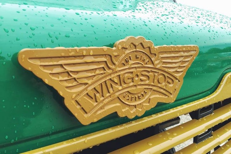 how to buy a wingstop franchise