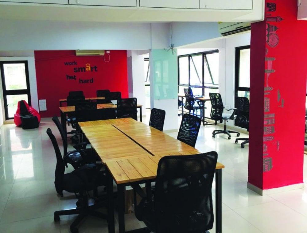 Cowork Studio