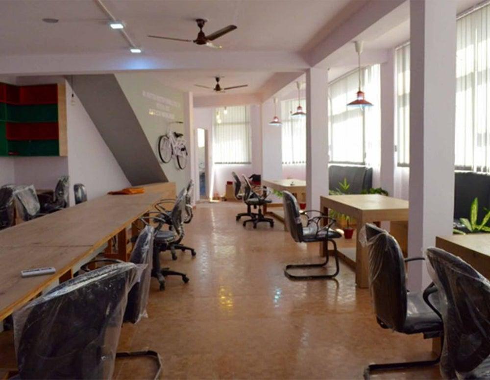 CoWork Delhi