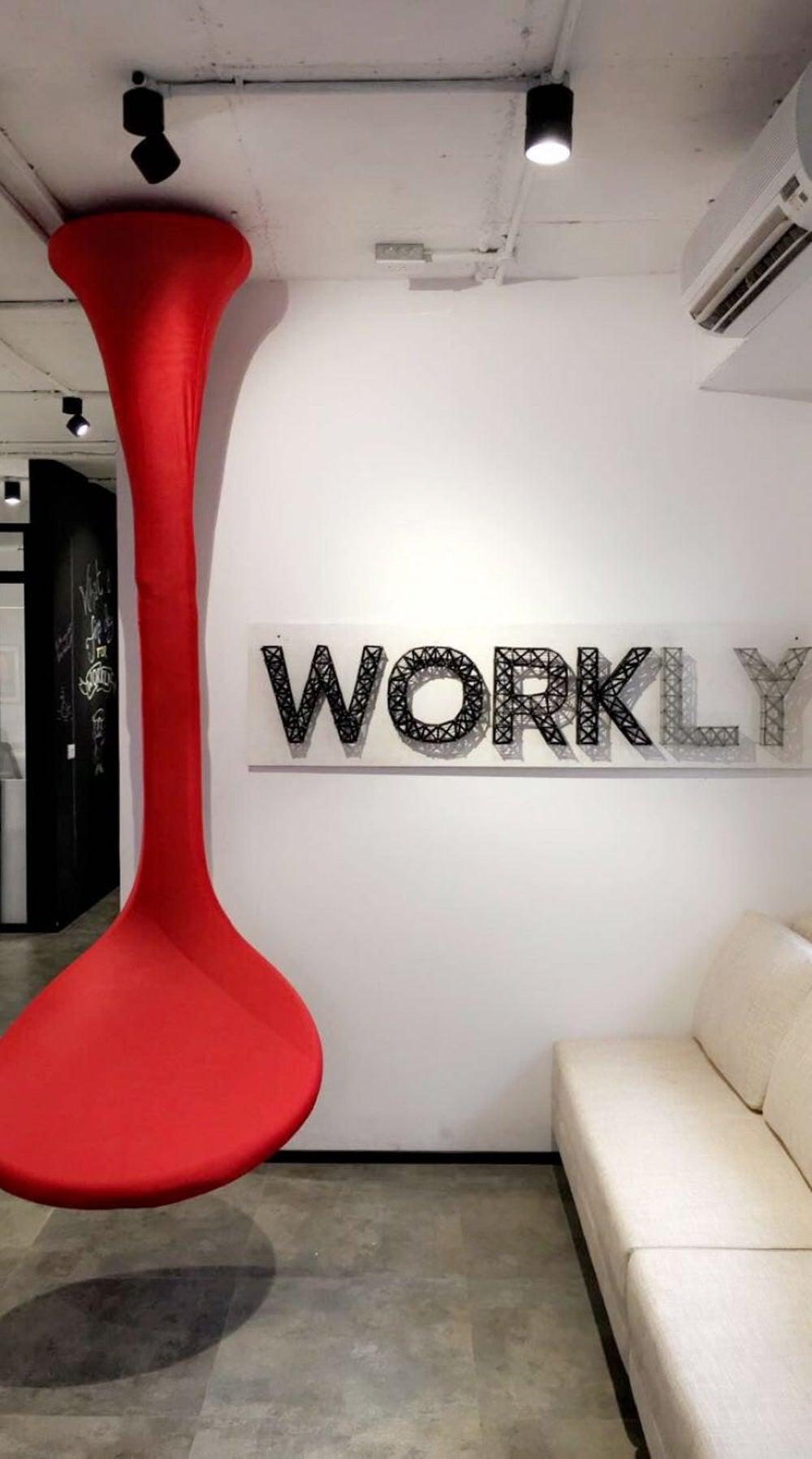 Workly