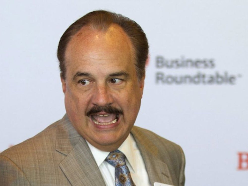 Larry Merlo -- CVS Health