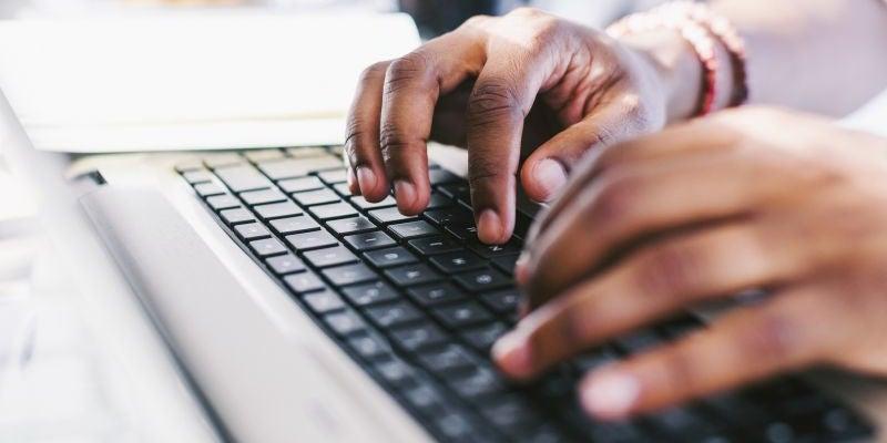 Learn keyboard shortcuts.