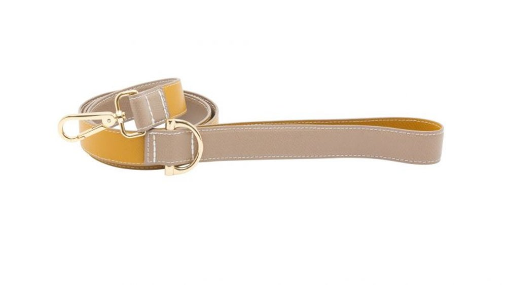 Dane & Dale Town Leather Lead